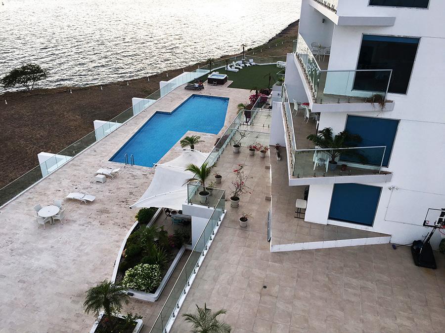 accommodation in Panama city