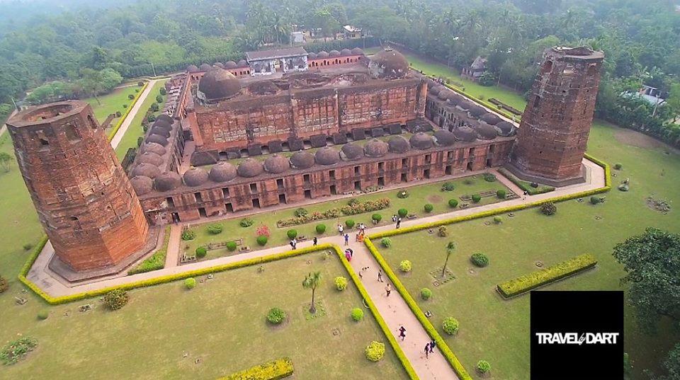 Katra Masjid India