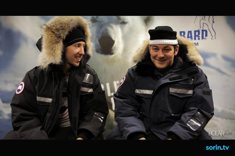 Svalbard Expeditions