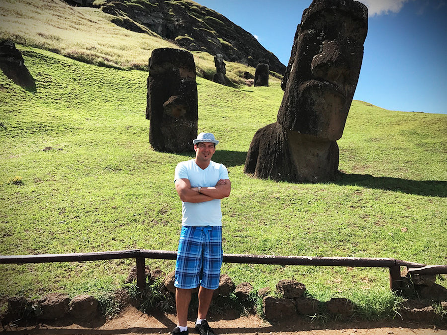 Travel by Dart: Easter Island – Everything You Need To Know About It [EP.3]
