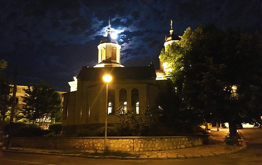 Biserica St Nicolae Tulcea