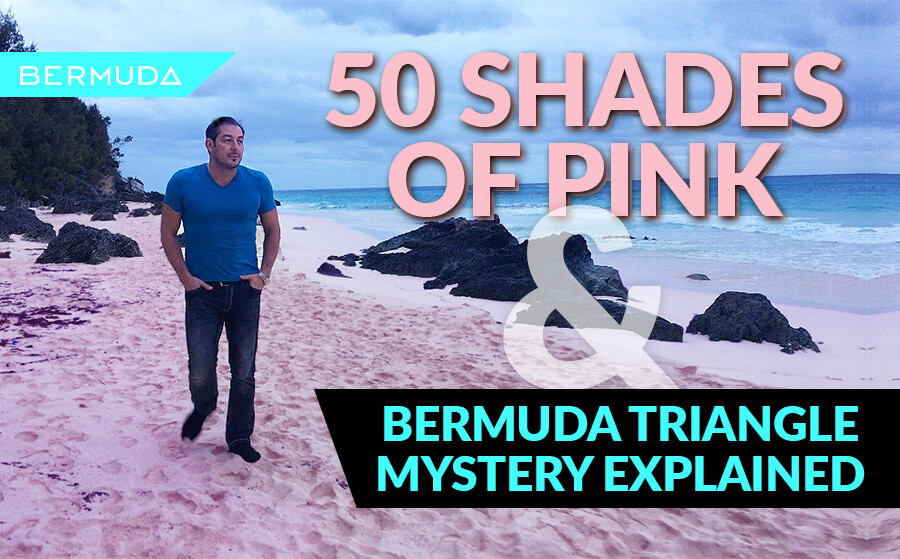 Top 50 Things to Do in Bermuda and the Truth About the Bermuda Triangle Mystery
