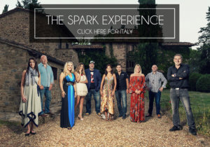 THE SPARK EXPERIENCE ITALY