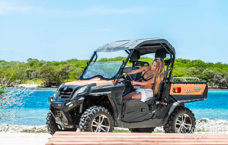 buggy rental curacao