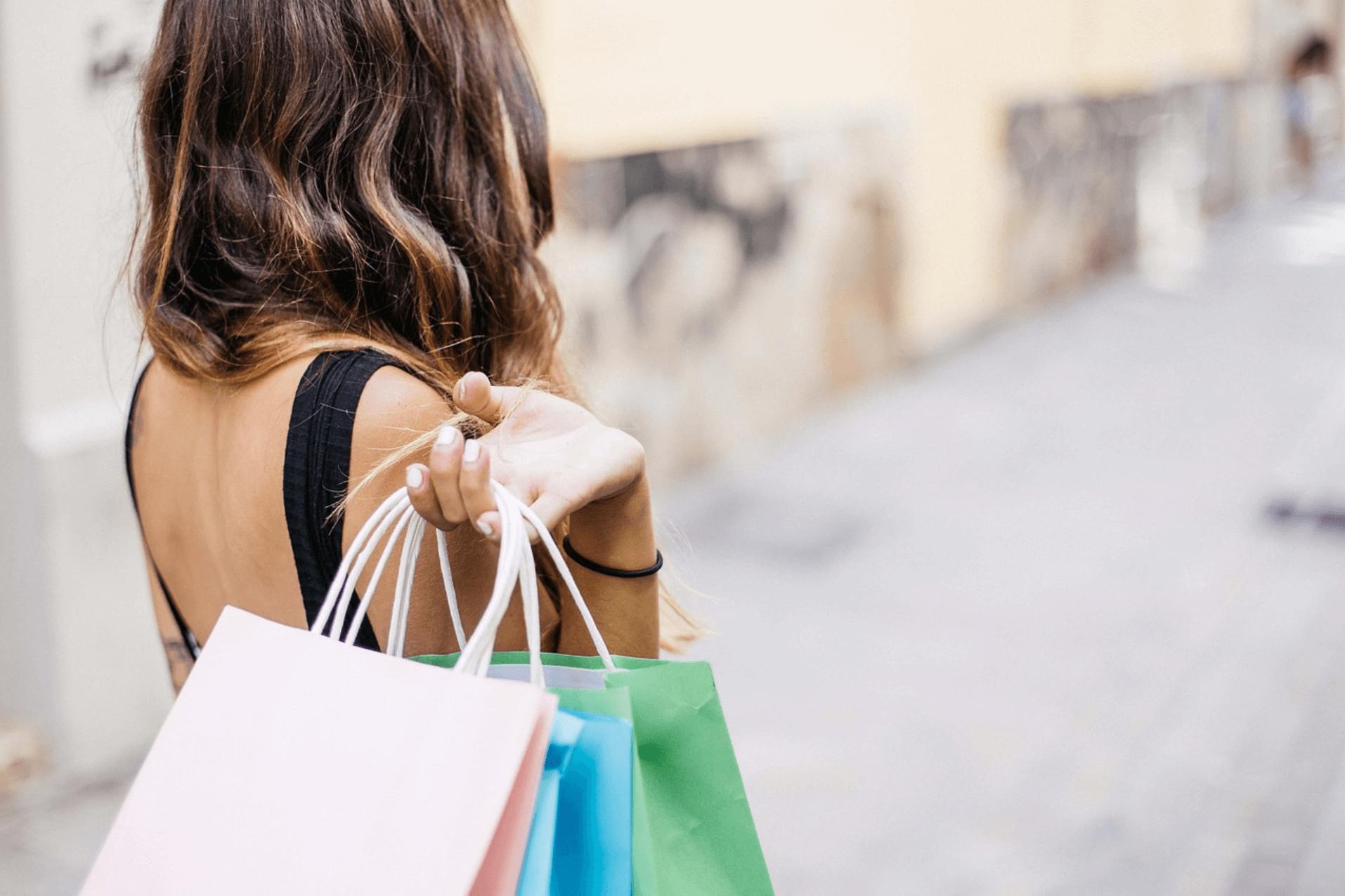 shopping Buenos Aires